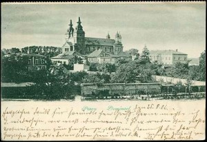 1902 POZNAŃ - DOMINSEL